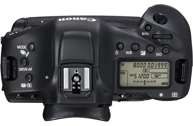 CANON 1DX Mark II-1