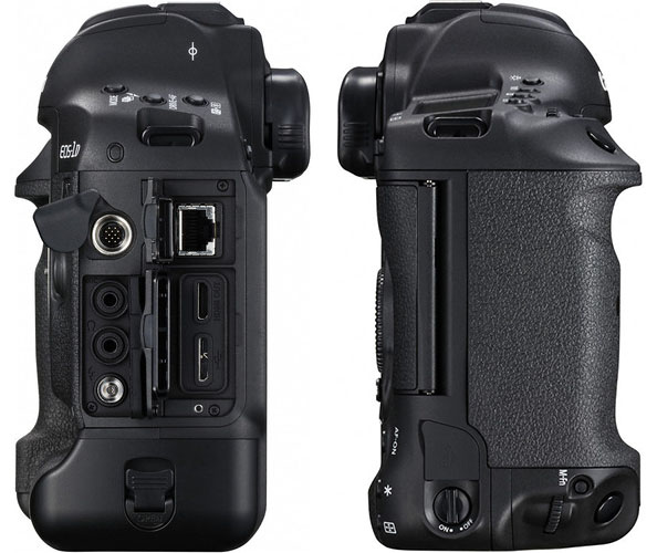 CANON 1DX Mark II-1
