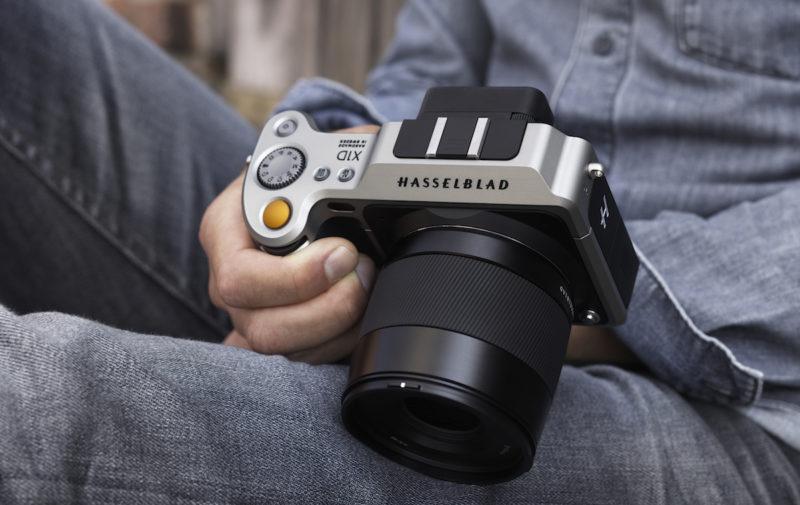 X1D Hasselblad