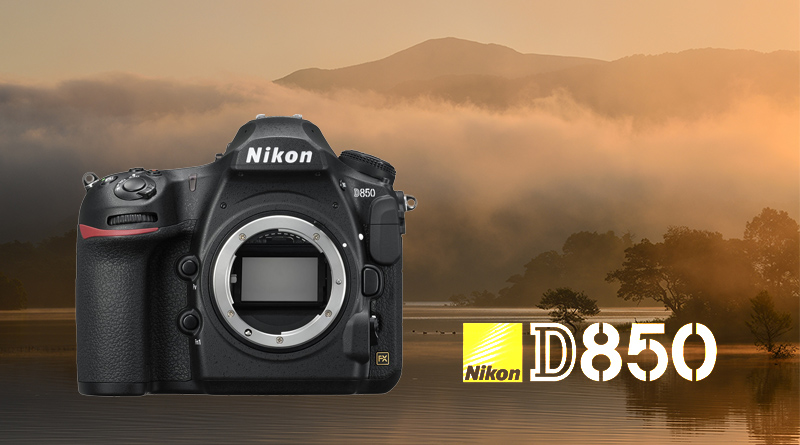 نیکون D850:دوربینی برای تمام فصول
