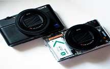 RX100 VI