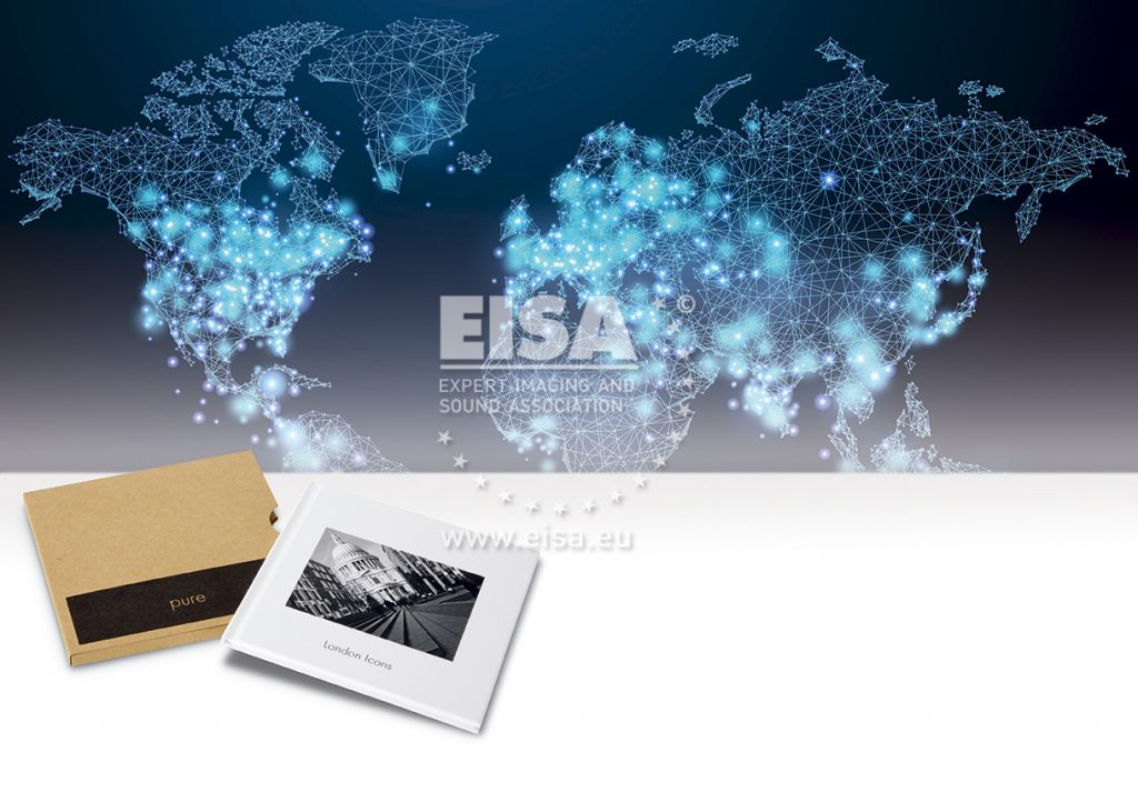 CEWE_Photobook-Pure EISA 2018-2019