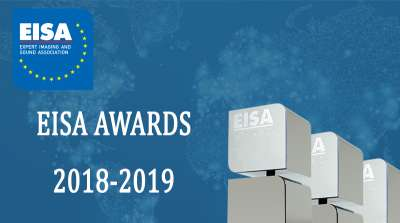 EISA 2018-2019 awards