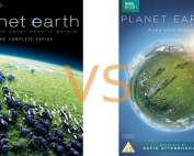 مستند سیاره زمین ۲