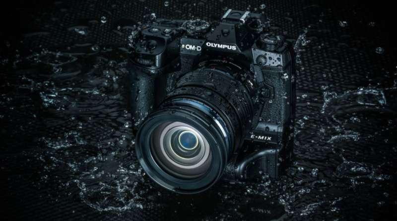 دوربین الیمپوس OM-D E-M1X