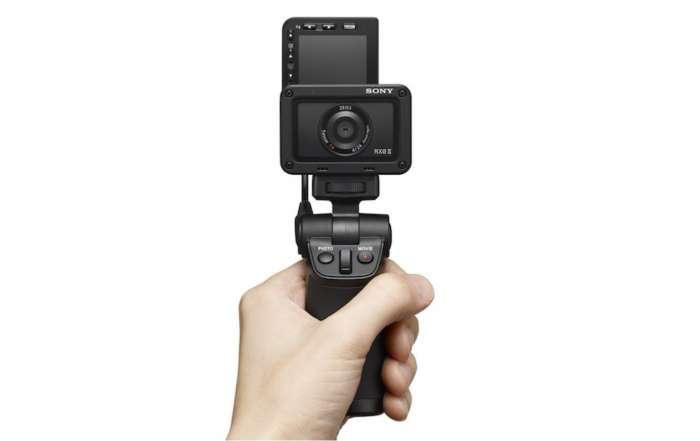 دوربین سونی RX0 II