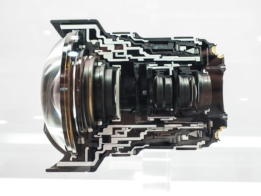 لنز کانن Canon 11-24