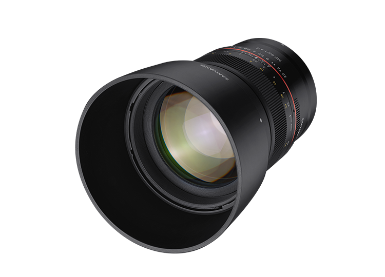 لنز سامیانگ 14mm f/2.8 Z