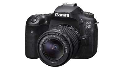 دوربین کانن 90D