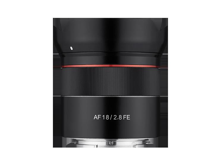 لنز سامیانگ 18mm f/2.8