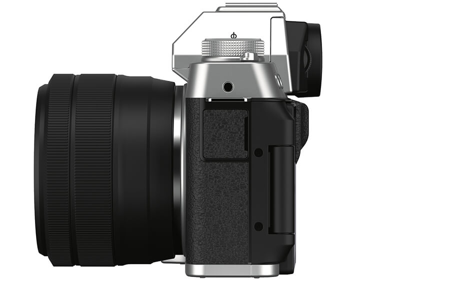 دوربین فوجی X-T200