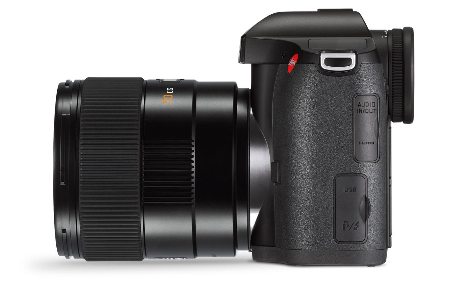 دوربین لایکا S3