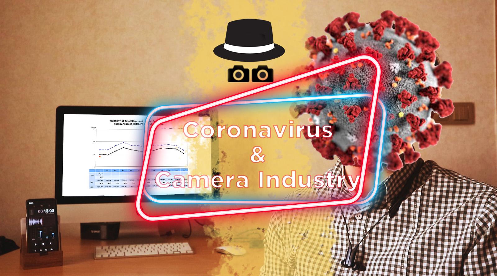 ویروس کرونا و عکاسی