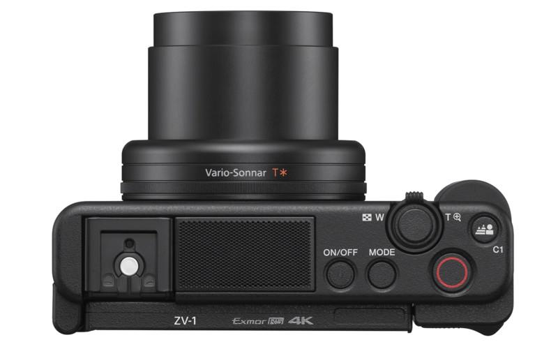 دوربین سونی ZV-1