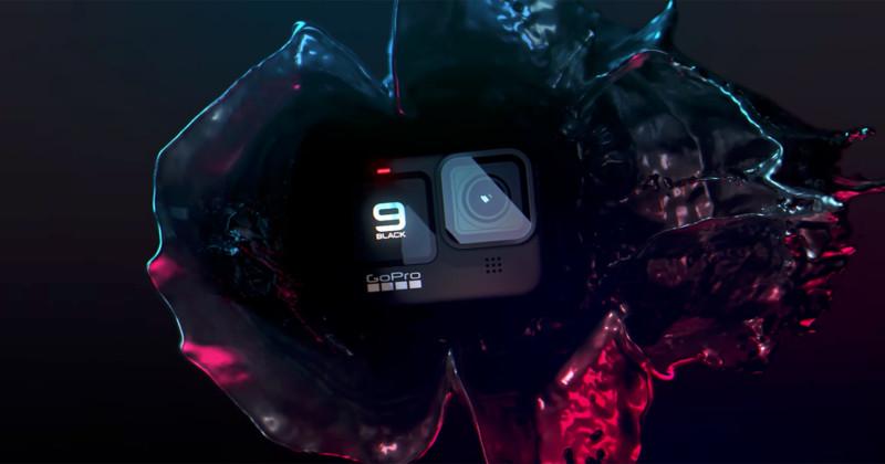 دوربین گوپرو hero 9