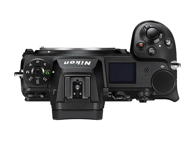 دوربین نیکون Nikon Z6 II