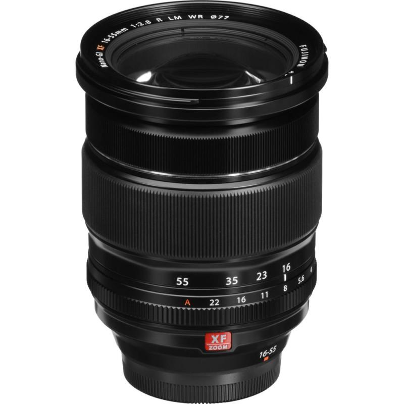 لنز Fujifilm XF 16-55mm f/2.8 R LTM WR