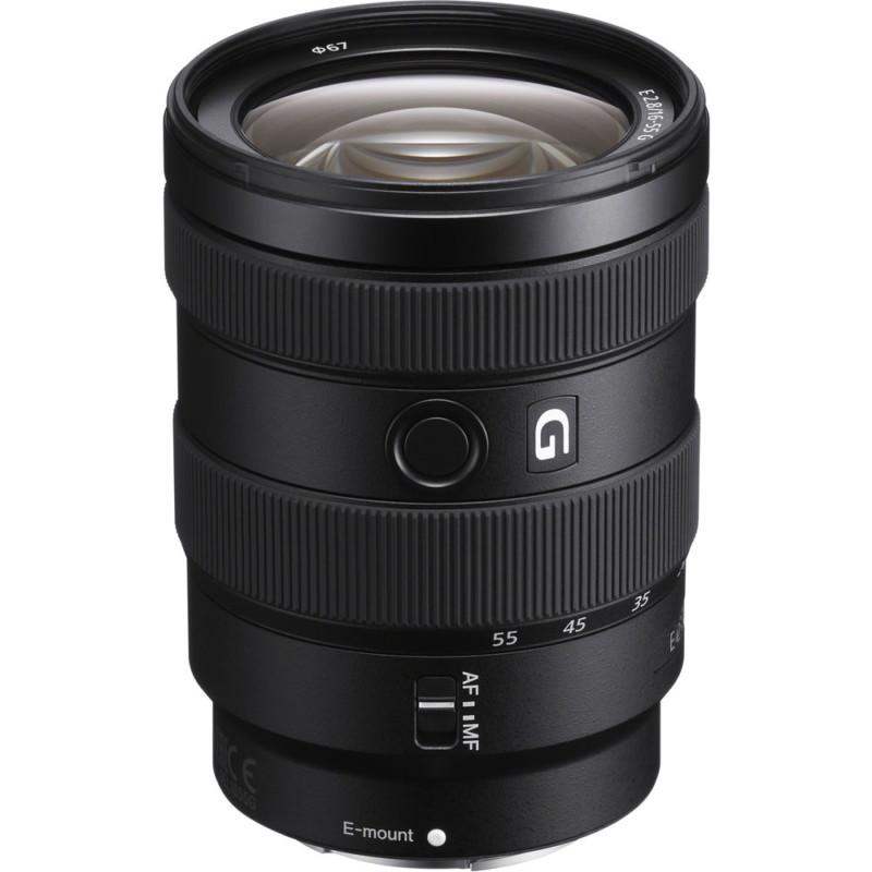لنز Sony E 16-55 f/2.8 G