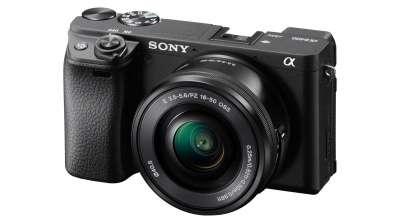 دوربین سونی A6400
