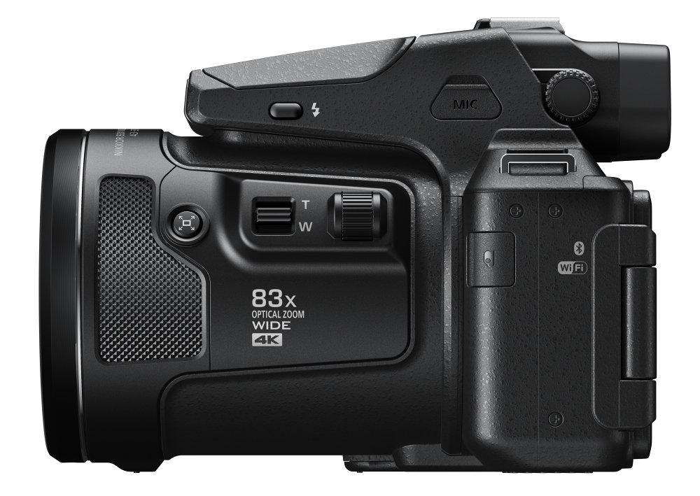 دوربین نیکون Coolpix P950